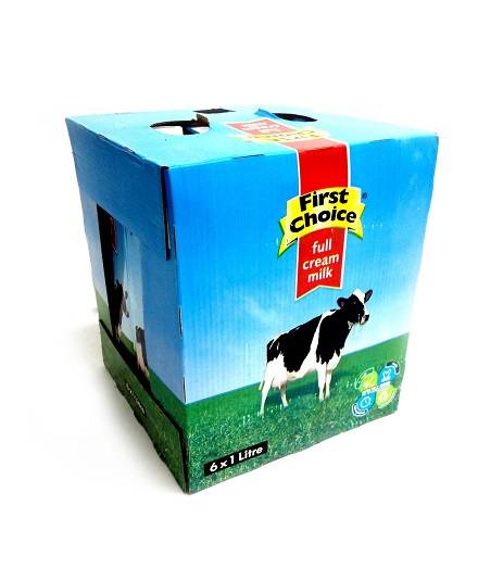 First Choice Long Life 2% Low Fat